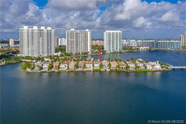4032 Island Estates Dr, Aventura, FL 33160 (MLS #A10928371) :: The Riley Smith Group