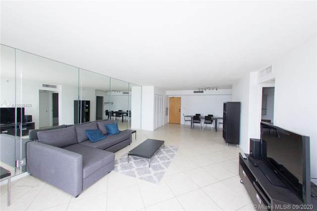 9195 SE Collins Ave #404, Surfside, FL 33154 (MLS #A10928425) :: ONE Sotheby's International Realty