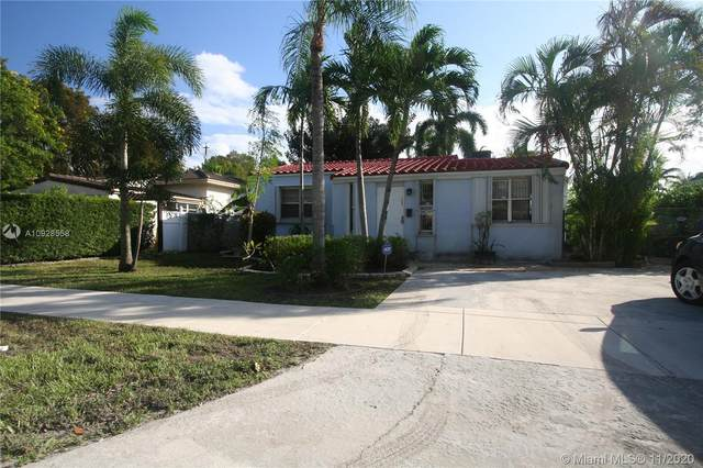 1904 Coolidge St, Hollywood, FL 33020 (MLS #A10928558) :: Lucido Global