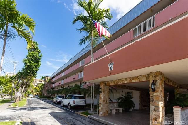 3750 NE 170  ST #300, North Miami Beach, FL 33160 (MLS #A10928588) :: Re/Max PowerPro Realty