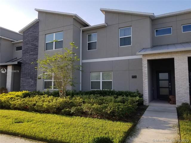 456 Ocean Course Ave #456, Davenport, FL 33896 (MLS #A10928678) :: Berkshire Hathaway HomeServices EWM Realty