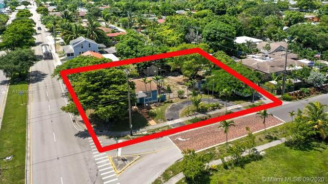 1518 SW 2nd Ave, Dania Beach, FL 33004 (#A10928680) :: Posh Properties
