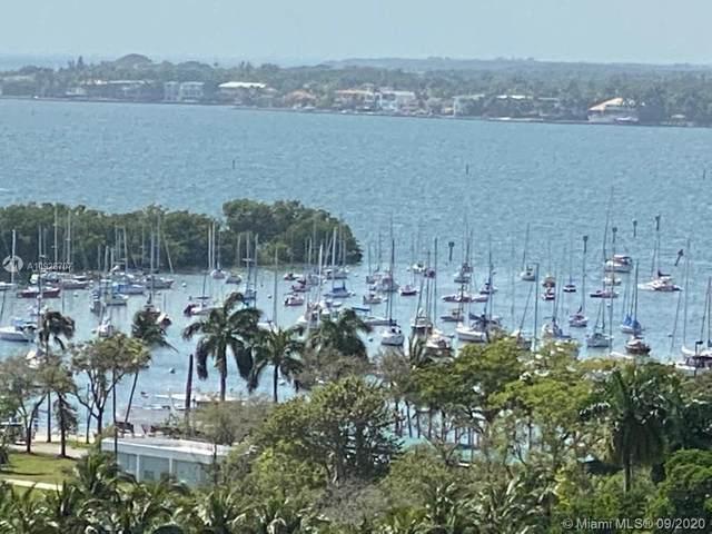 2645 S Bayshore Dr #1102, Miami, FL 33133 (MLS #A10928707) :: Prestige Realty Group