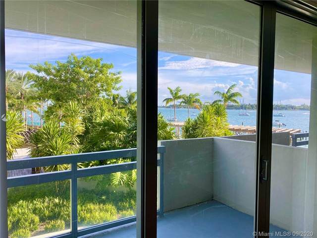 1500 Bay Rd 234S, Miami Beach, FL 33139 (MLS #A10928715) :: Ray De Leon with One Sotheby's International Realty