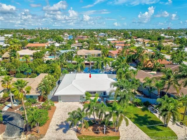 631 SE 12th St, Pompano Beach, FL 33060 (MLS #A10928751) :: Re/Max PowerPro Realty