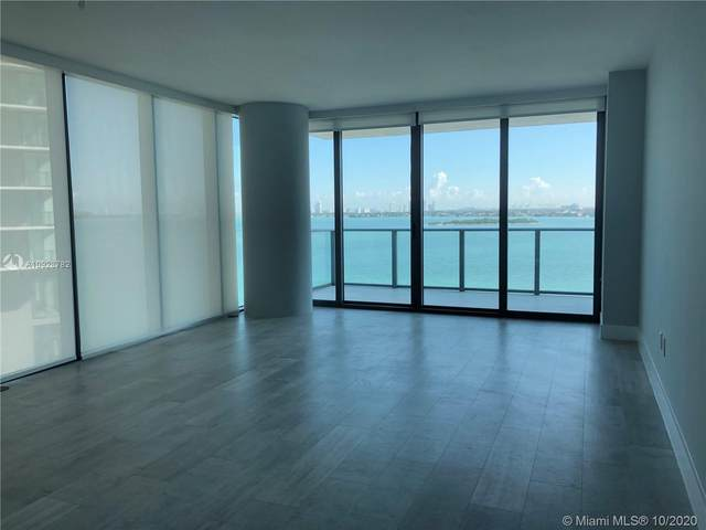 650 NE 32nd St #1107, Miami, FL 33137 (MLS #A10928782) :: ONE Sotheby's International Realty