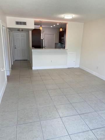 1481 NE Miami Gardens Dr #276, Miami, FL 33179 (MLS #A10928812) :: Ray De Leon with One Sotheby's International Realty