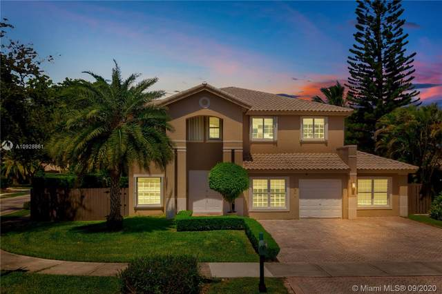 11381 NW 64th Ter, Doral, FL 33178 (MLS #A10928861) :: ONE   Sotheby's International Realty