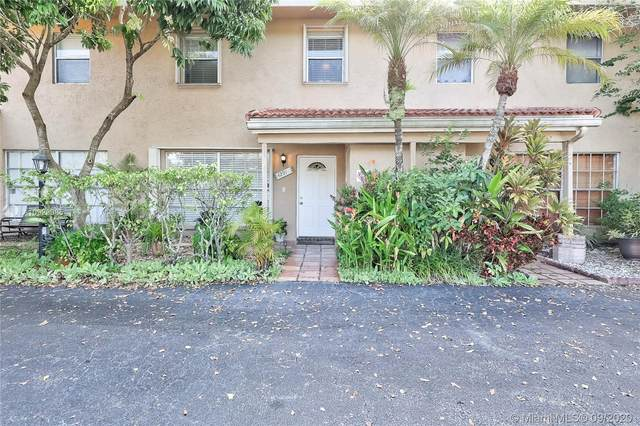 4291 Coral Springs Dr 3E, Coral Springs, FL 33065 (MLS #A10928985) :: Re/Max PowerPro Realty