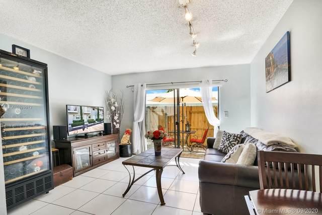4109 NE 21st Ter #4109, Lighthouse Point, FL 33064 (MLS #A10929012) :: Castelli Real Estate Services