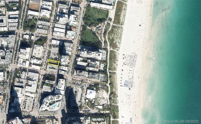 121 Collins Ave, Miami Beach, FL 33139 (MLS #A10929061) :: The Riley Smith Group
