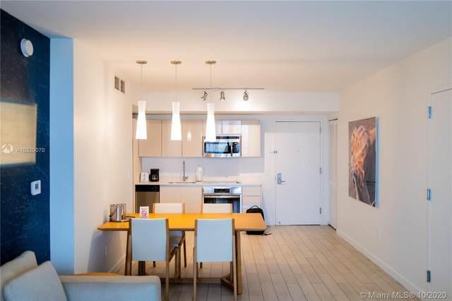 2602 E Hallandale Beach Blvd R2709, Hallandale Beach, FL 33009 (MLS #A10929070) :: Berkshire Hathaway HomeServices EWM Realty