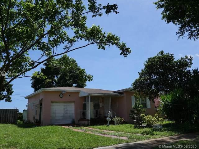 15789 NE 19th Pl, North Miami Beach, FL 33162 (MLS #A10929145) :: Miami Villa Group