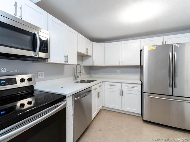 2821 S North Miami Beach Blvd 3F, North Miami Beach, FL 33160 (MLS #A10929165) :: Berkshire Hathaway HomeServices EWM Realty