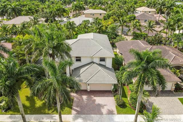 903 Stillwater Ct, Weston, FL 33327 (MLS #A10929185) :: United Realty Group