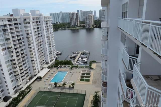 18021 Biscayne Blvd Ph02, Aventura, FL 33160 (MLS #A10929199) :: Carole Smith Real Estate Team