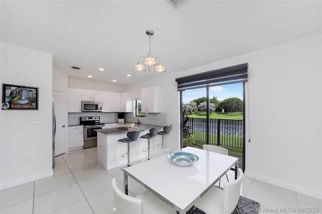 387 NE 194th Ln #387, Miami, FL 33179 (MLS #A10929249) :: ONE | Sotheby's International Realty