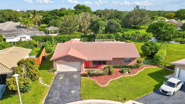10620 NW 39th Ct, Coral Springs, FL 33065 (MLS #A10929306) :: Re/Max PowerPro Realty