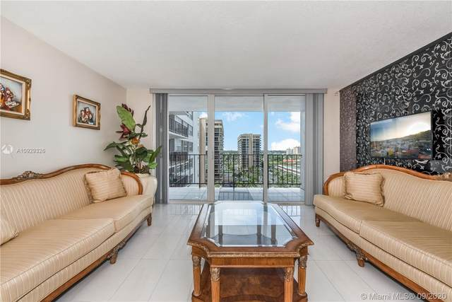 2030 S Ocean Dr #803, Hallandale Beach, FL 33009 (MLS #A10929326) :: Prestige Realty Group