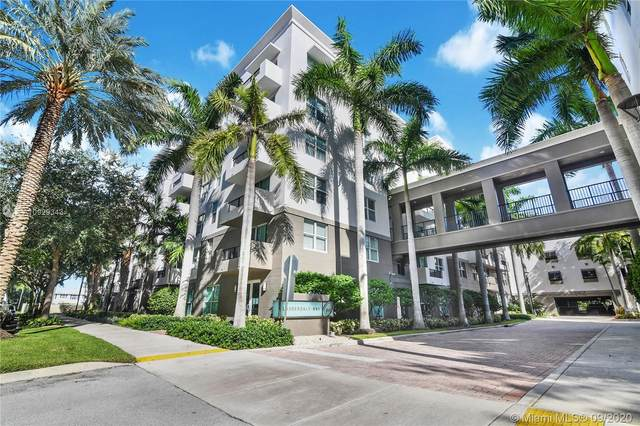 2401 NE 65th St #208, Fort Lauderdale, FL 33308 (MLS #A10929343) :: The Paiz Group