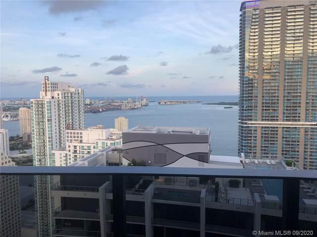 Miami, FL 33131 :: Carole Smith Real Estate Team