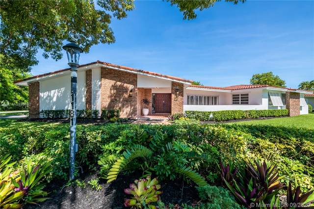 1181 San Pedro Ave, Coral Gables, FL 33156 (MLS #A10929462) :: The Riley Smith Group