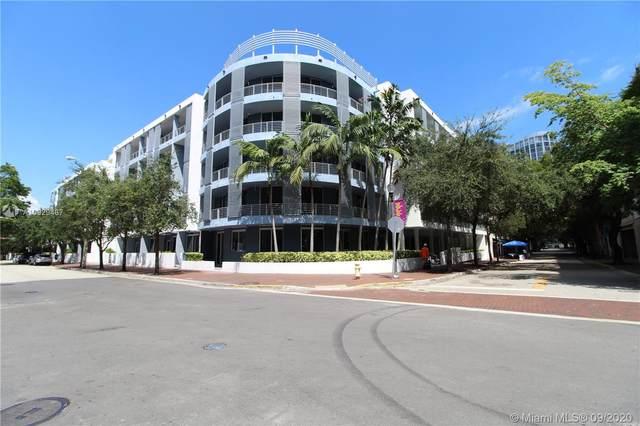 3339 Virginia St #302, Miami, FL 33133 (MLS #A10929467) :: Prestige Realty Group