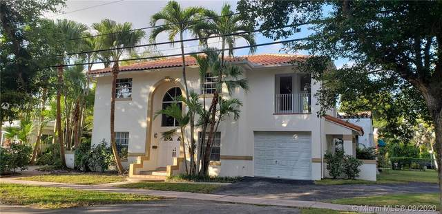 1245 Venetia Ave, Coral Gables, FL 33134 (MLS #A10929468) :: The Jack Coden Group