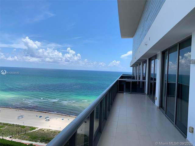 5875 Collins Ave Ph 5, Miami Beach, FL 33140 (MLS #A10929543) :: Carole Smith Real Estate Team