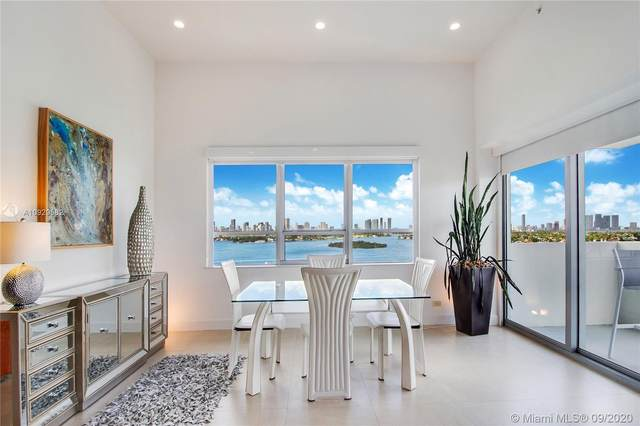 1500 W Bay Road 1540S, Miami Beach, FL 33139 (MLS #A10929582) :: ONE Sotheby's International Realty