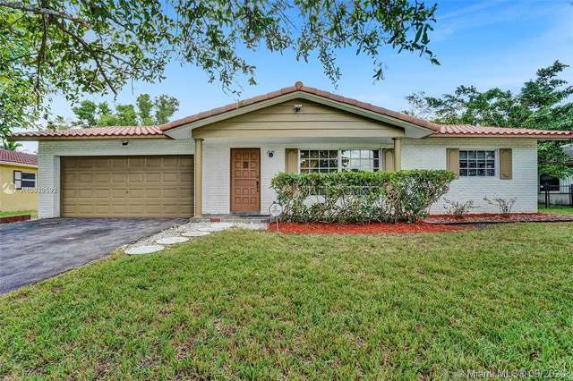 11430 NW 37th St, Coral Springs, FL 33065 (MLS #A10929592) :: Re/Max PowerPro Realty