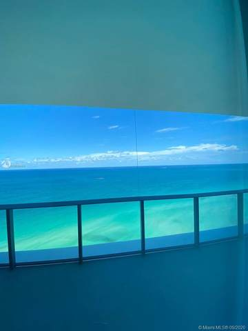 15701 Collins Ave #2403, Sunny Isles Beach, FL 33160 (MLS #A10929683) :: Prestige Realty Group