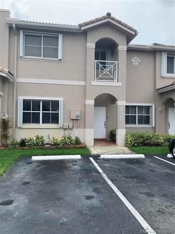 16620 NW 73rd Ct #0, Miami Lakes, FL 33014 (MLS #A10929752) :: Albert Garcia Team