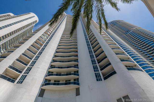 15811 Collins Ave #1407, Sunny Isles Beach, FL 33160 (MLS #A10929777) :: Berkshire Hathaway HomeServices EWM Realty