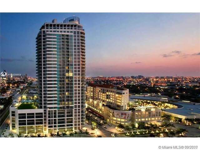 3301 NE 1st Ave Lph-4, Miami, FL 33137 (MLS #A10929803) :: ONE Sotheby's International Realty