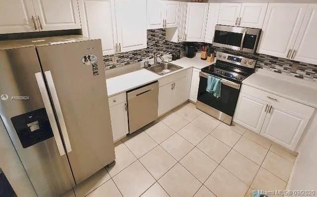365 W Laurel Dr 6N, Margate, FL 33063 (MLS #A10929824) :: Re/Max PowerPro Realty