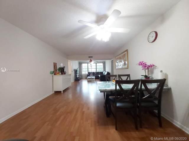 6085 Balboa Cir #205, Boca Raton, FL 33433 (MLS #A10929836) :: Berkshire Hathaway HomeServices EWM Realty