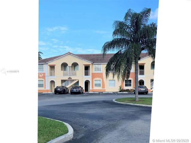 2711 SE 16th Ave #102, Homestead, FL 33035 (MLS #A10929874) :: Lucido Global