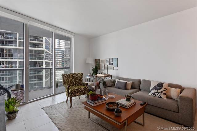 475 Brickell Ave #2111, Miami, FL 33131 (MLS #A10929925) :: Castelli Real Estate Services