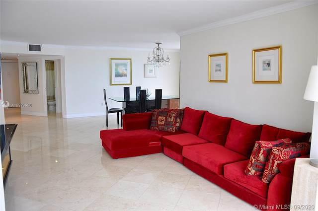 2333 Brickell Ave #1606, Miami, FL 33129 (MLS #A10929955) :: Berkshire Hathaway HomeServices EWM Realty