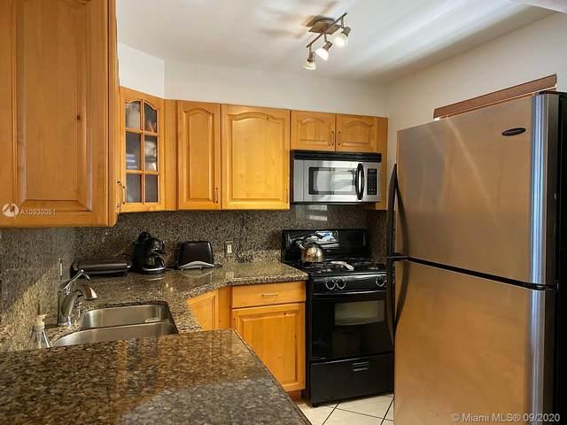 730 Pennsylvania Ave #307, Miami Beach, FL 33139 (MLS #A10930051) :: Prestige Realty Group