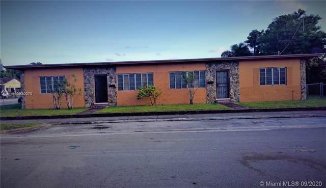 2-4 NW 47TH ST, Miami, FL 33127 (MLS #A10930070) :: Compass FL LLC