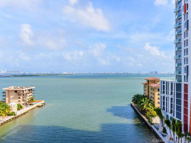 460 NE 28th St #807, Miami, FL 33137 (MLS #A10930096) :: Patty Accorto Team
