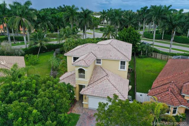 2604 SW 135th Ave, Miramar, FL 33027 (MLS #A10930129) :: The Howland Group
