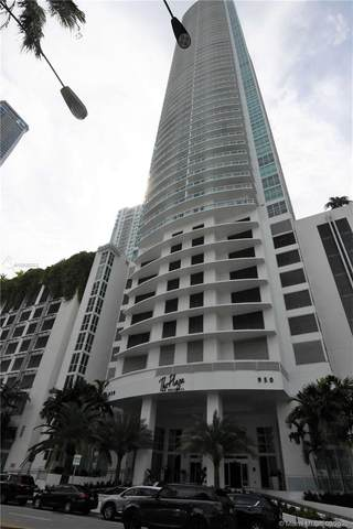 950 Brickell Bay Dr #1102, Miami, FL 33131 (MLS #A10930202) :: Carole Smith Real Estate Team