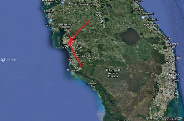 5 Beautiful Island, Fort Myers, FL 33905 (MLS #A10930207) :: The Teri Arbogast Team at Keller Williams Partners SW