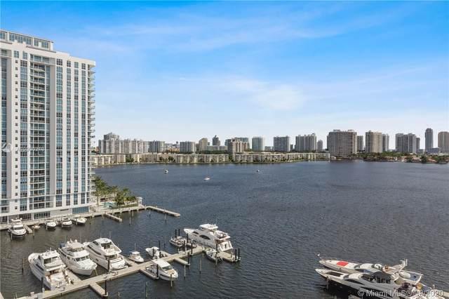 17111 Biscayne Blvd #1103, North Miami Beach, FL 33160 (MLS #A10930219) :: Patty Accorto Team