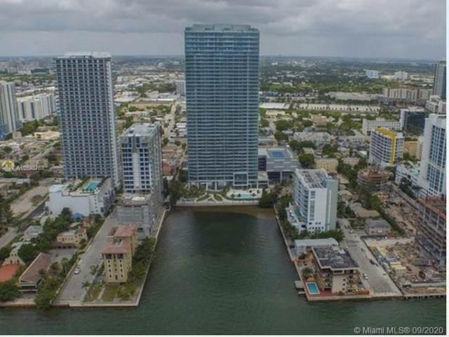 460 NE 28th St #3307, Miami, FL 33137 (MLS #A10930263) :: Berkshire Hathaway HomeServices EWM Realty