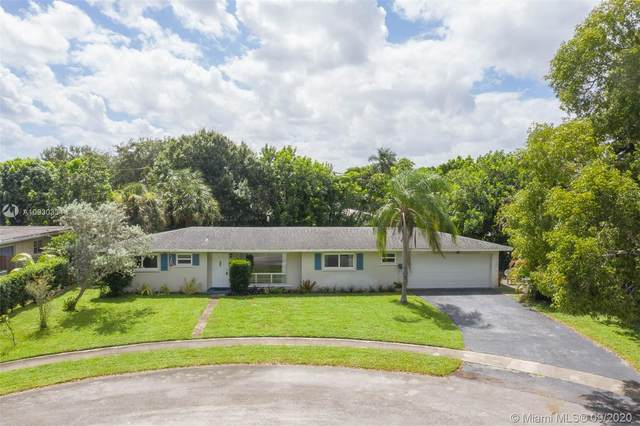6980 NW 6th Ct, Plantation, FL 33317 (MLS #A10930334) :: Green Realty Properties