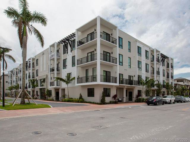 4700 NW 84th Ave #33, Doral, FL 33166 (MLS #A10930339) :: Prestige Realty Group
